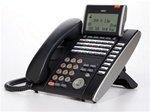 NEC DTL-32D-1 (BK) - DT330 - 32 Button Display Digital Phone Black (Certified Refurbished)