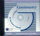 Goniometry : An Interactive Tutorial, Van Ost, Lynn, 155642230X