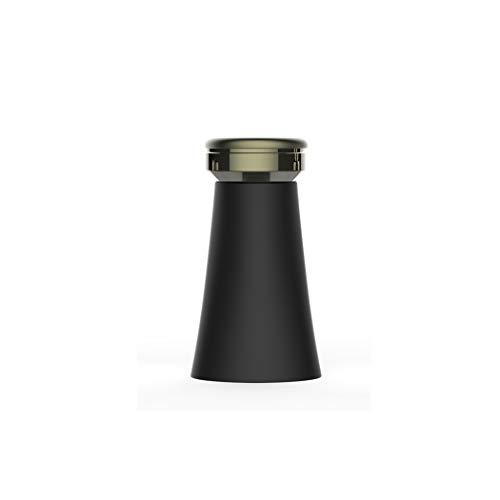 Body Diamond Tip Matte Black For Leyoung Diamond Microderm Kit