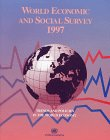 World Economic and Social Survey : Current Trends and Policies in the World Economy, United Nations Staff, 9211091330