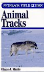 Peterson Field Guide(R) to Animal Tracks: Second Edition (Peterson Field Guides)