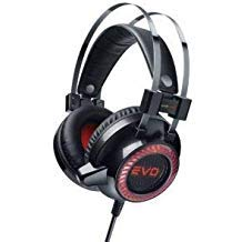 Core Fixed - Evo Core Exploit Gaming Headset with Fixed Mic
