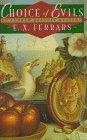 A Choice of Evils, E. X. Ferrars, 0385480393