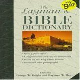 Download The Layman's Bible Dictionary (Limited Edition) ebook