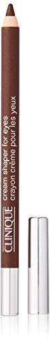 Clinique Cream Shaper for Eyes 105 Chocolate Lustre, 0.04 ()