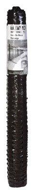 Tenax Saf-T-Sno Fence 4 ' H X 50 ' L Plastic Black (Fence T Saf)