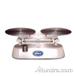 [Edlund BDSS-16 Baker's Dough Scale 16 lb x 1/4 oz Capacity (Stainless Steel Construction)] (16 Lb Bakers Scale)