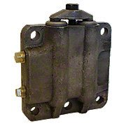 Hydraulic Pump Complete Valve Chamber Assembly (Right) (8n Carburetor Rebuild Kit compare prices)