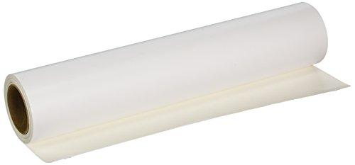x roll matte white permanent