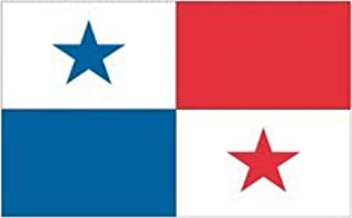 product image for All Star Flags 3x5' Panama Nylon Flag - All Weather, Durable, Outdoor Nylon Flag