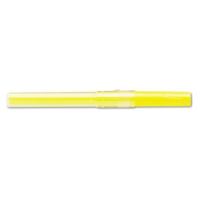 Pentel Products - Pentel - Handy-line S Retractable & Refillable Highlighter Refill - Sold As 1 Each - Keep the ink in your highlighter flowing with this refill. - Yellow ink. - (Retractable Handy Line Pentel)