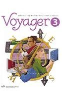 Voyager 3: Reading and Writing for Today's Adults by Mary Dunn Siedow (2010-06-30)