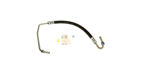 ACDelco 36-354970 Professional Power Steering Pressure Line Hose Assembly