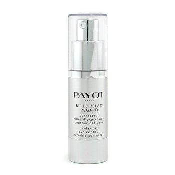 Payot - Les Correctrices Rides Relax Wrinkle Corrector -50ml/1.6oz Ideal Resource Wrinkle Minimizer Perfecting Serum (Salon Size) 3.4oz