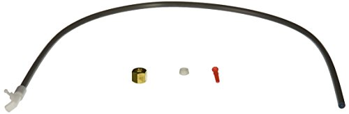 Aprilaire 4235 Plastic Tube And Nozzle (Humidifier Feed Tube)