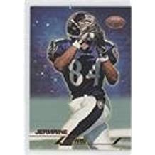 Jermaine Lewis #7744/8,799 (Football Card) 1998 Topps Stars - [Base] - Bronze #138