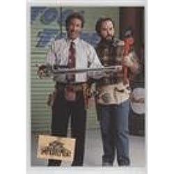 Tim Allen (Trading Card) 1994 SkyBox Home Improvement - Promo #S1