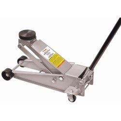 OTC Stinger Quick Lift 3-1/2 Ton Floor Service Jack Tools...