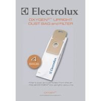 Electrolux EL205B 4-Pack of Upright Electrolux Oxygen 3 Vacuum Cleaner Bags