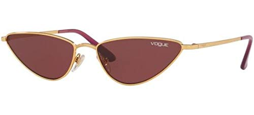 Gafas de Sol Vogue LA FAYETTE VO 4138S BY GIGI HADID GOLD ...