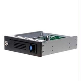 CHENBRO Accessory SK31101T2 HDD Trays 1x3.5inch HDD Black Backplane 1Port SATA 6Gb/s Brown Box Electronics (Power Backplane Box)