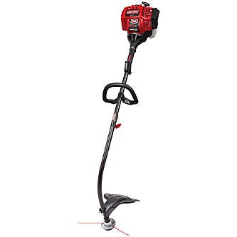 Craftsman 73170 30cc 4-Cycle Curved Shaft Gas Trimmer