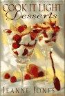 Cook It Light Desserts, Jeanne Jones, 0025597744