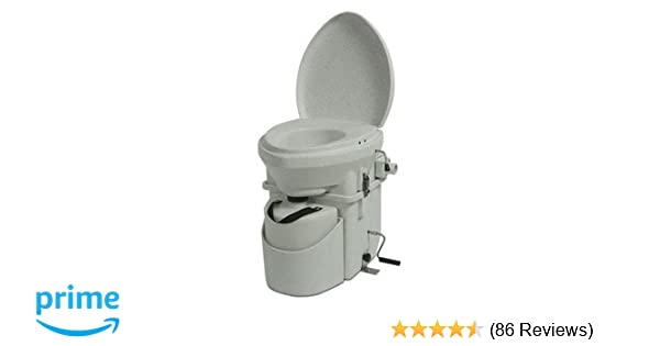 Bidet Toilet Kopen : Amazon nature s head dry composting toilet with standard