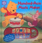 Pooh Hundred Acre Music Maker, A. A. Milne, 0785360689