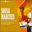 Sousa Marches: Stirring Marches Of The USA Services