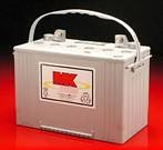 MK Deep Cycle Gel Cell 12 Volt Battery for Backup Sump Pumps