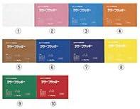 [해외]カラ?フラッギ? (100 매입) (2) ももいろ / Color Flraggy (100 sheets) (2) Momoiro