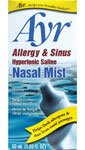 Ayr Algy/Sinus Mist Size 50ml -  BF Ascher & Co., 416533