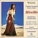 Gounod: Mireille / Borst, Paris, Vanaud, Courtis, Antoine; Diedrich