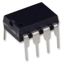 IC AMP DIFF FIXED GAIN 106 INA106KP By TEXAS INSTRUMENTS DIP8