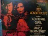 It's a Wonderful Life /Christmas Carol /Miracle on 34th Street /Sundance Film Music Series Vol.1