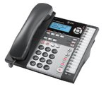 ATT 1070 4-Line Speakerphone with Caller ID - Corded Speakerphone Caller Id