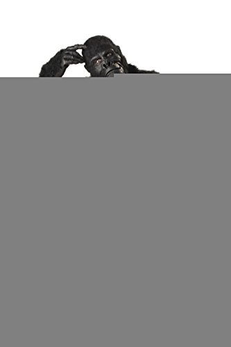 [Mememall Fashion Gorilla King Kong Men Suit Adult Halloween Costume] (Wicked Jester Deluxe Adult Mens Costumes)