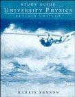 University Physics, Study Guide 9780471146049