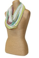 Female Torso Form Women Mannequin Apparel Accessories Display Natural Fiber NEWEW by Unknown