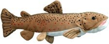 """Cabin Critter 17"""" Brown Trout"""