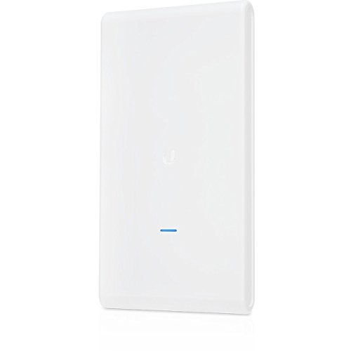 Ubiquiti UAP-AC-M-PRO-5-US Unifi AC Mesh PRO Access Point (5-Pack) by Ubiquiti Networks