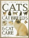 The Ultimate Enclopedia of Cats, Cat Breeds and Cat Care, Alan Edwards, 0681152877