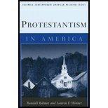 Protestantism in America by Balmer,Randall. [2005] Paperback