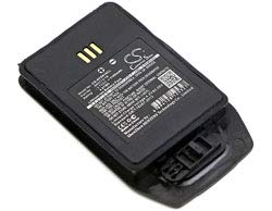 Replacement For AVAYA 660273/1B BATTERY