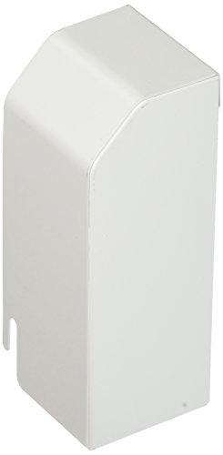 Sterling Heatrim Baseboard RA-ECR-03 Heatrim Hydronic Baseboard Heater End Cap, Right, 3