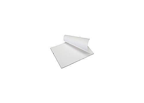 LB3668 Premium Fanfold Paper, Thermal, (1000 Sheets), For PocketJet PJ-673; PocketJet 3