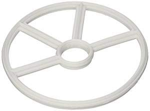 - Waterway Plastics 711-1910 Spider Diverter Gasket for WVS003 Swimming Pool Sand Filter Valve