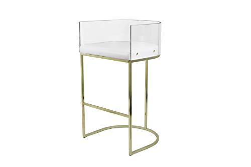 Peachy Amazon Com Bombay D2024Bs0015 Lulu Bar Stool 36 Inches Inzonedesignstudio Interior Chair Design Inzonedesignstudiocom