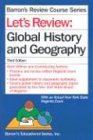 Global History and Geography, Lefton and Andrew Martin, 0764173685